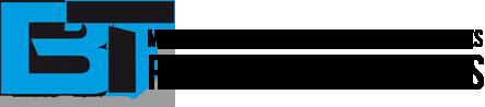 beton trowel logo