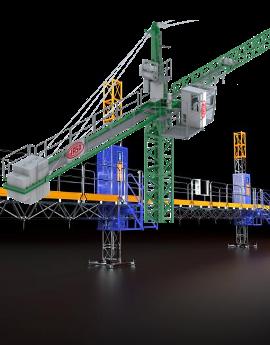 city-crane
